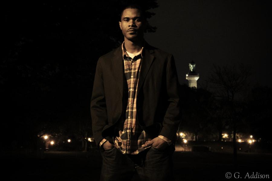 EarthTone (rapper/producer)