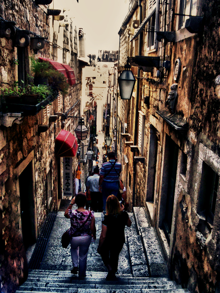 Photograph Dubrovnik by sibel elmas cenber on 500px