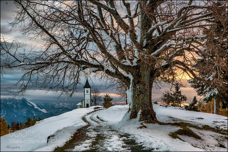 Photograph New Morning by Jaro Miščevič on 500px