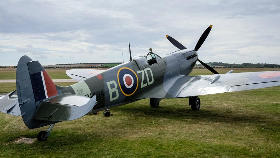 Mk9 Spitfire