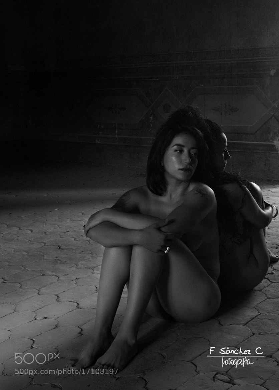Photograph Musas by Fernando Sanchez-Castellanos on 500px
