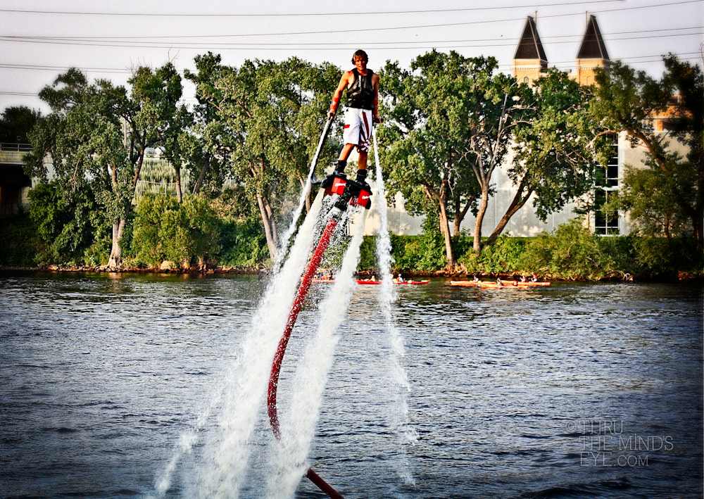 Photograph FlyBoard 2 by Dina Eiken on 500px