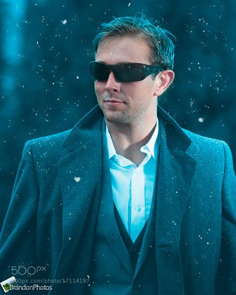 Photograph Lifestyle snow by Jonathan Brandon on 500px
