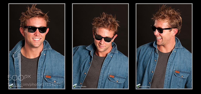 Photograph Fun Headshot Montage by Jonathan Brandon on 500px