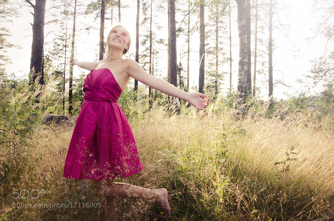 Photograph Fairy. by Johan Berglund on 500px