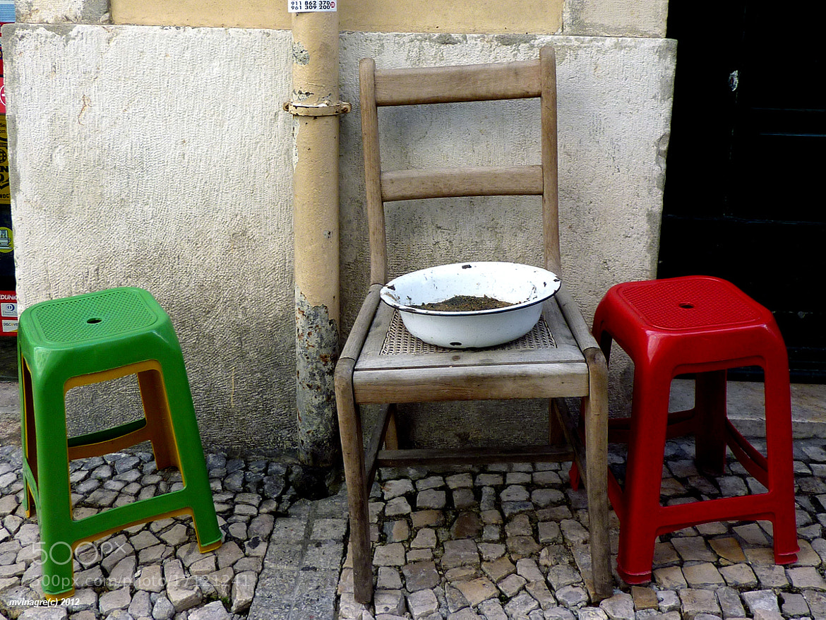 Photograph things from the streets of Lisbon - I by miguel vinagre on 500px
