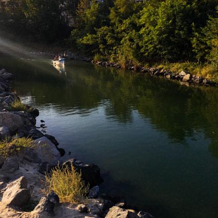 Primorsko River