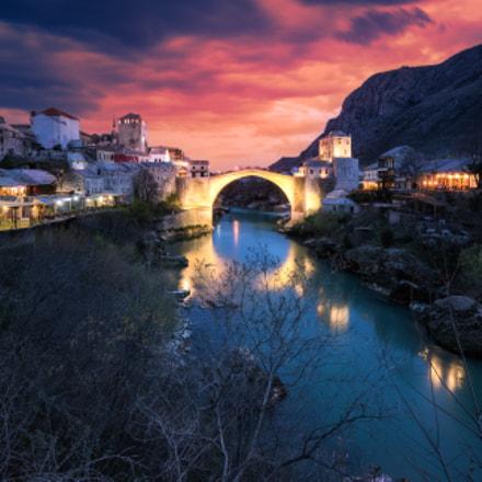 Mostar Tales