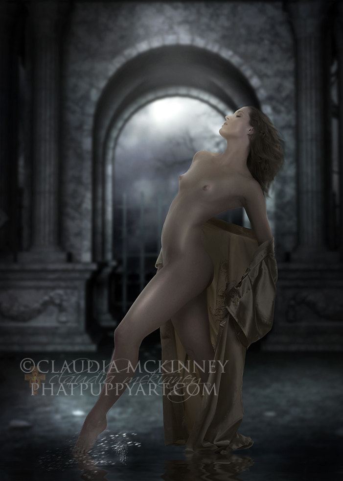 Photograph Aphrodite by Phatpuppy Art on 500px