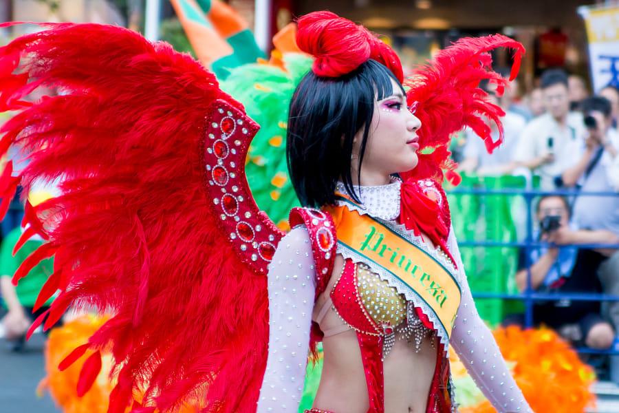 Askusa Samba Festival \'