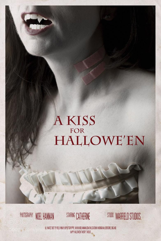 Photograph A Kiss for Hallowe'en by Noel Hannan on 500px