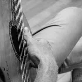 Fingers of Blues