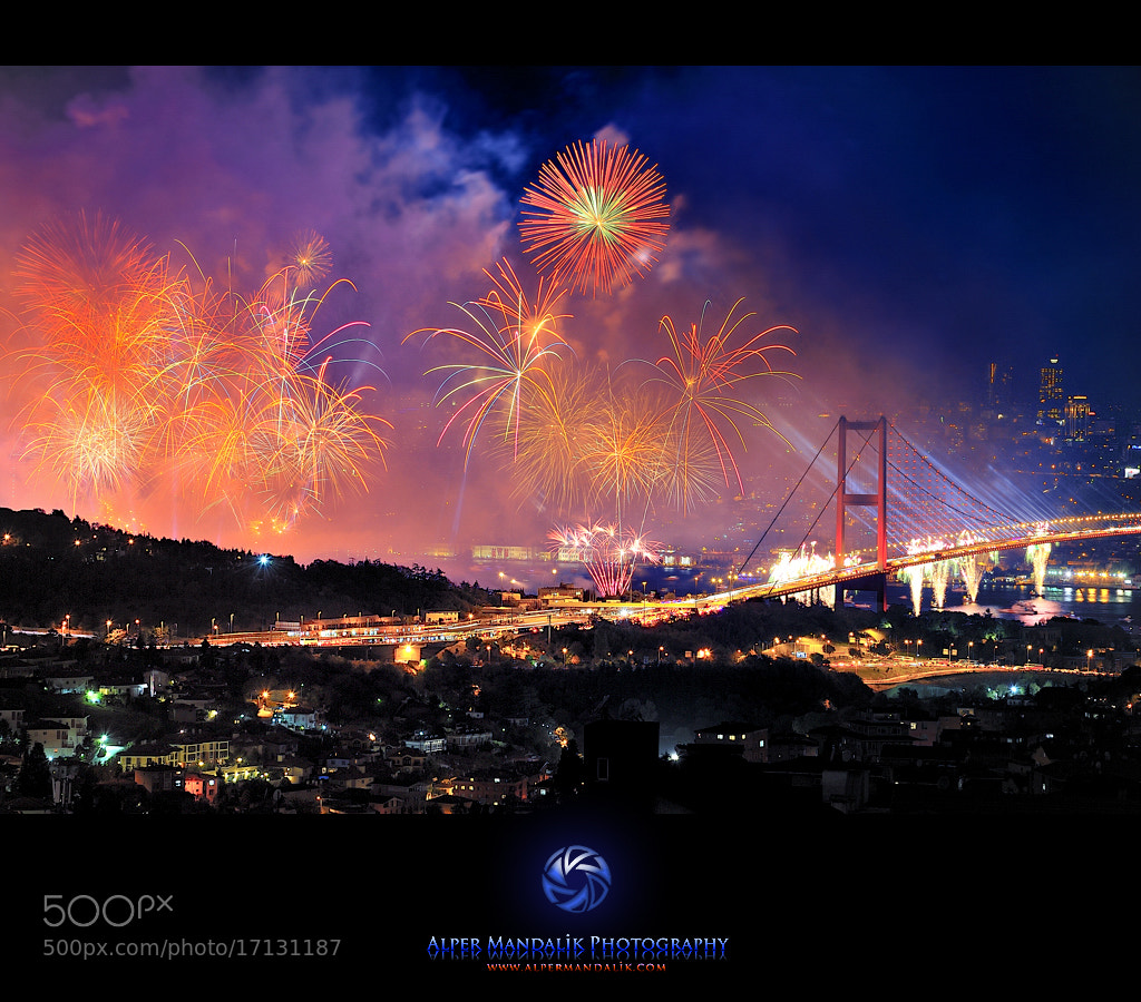 Photograph Celebration by Alper Mandalik on 500px