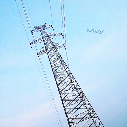 May, Fujifilm FinePix S4050