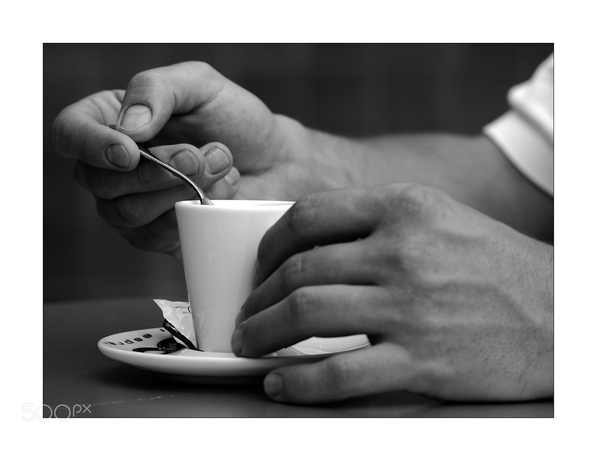 Photograph EXPRESSO by Ilidio Fernandes on 500px