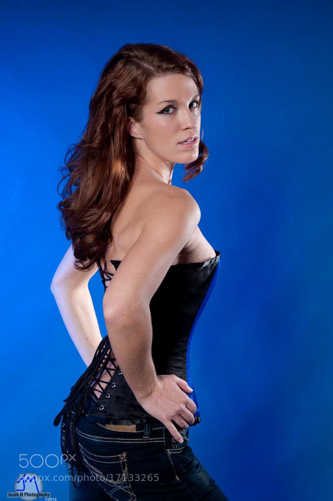 Photograph corset by Jason M on 500px