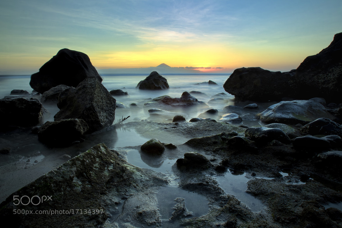 Photograph Sunset by Rocky Wr on 500px