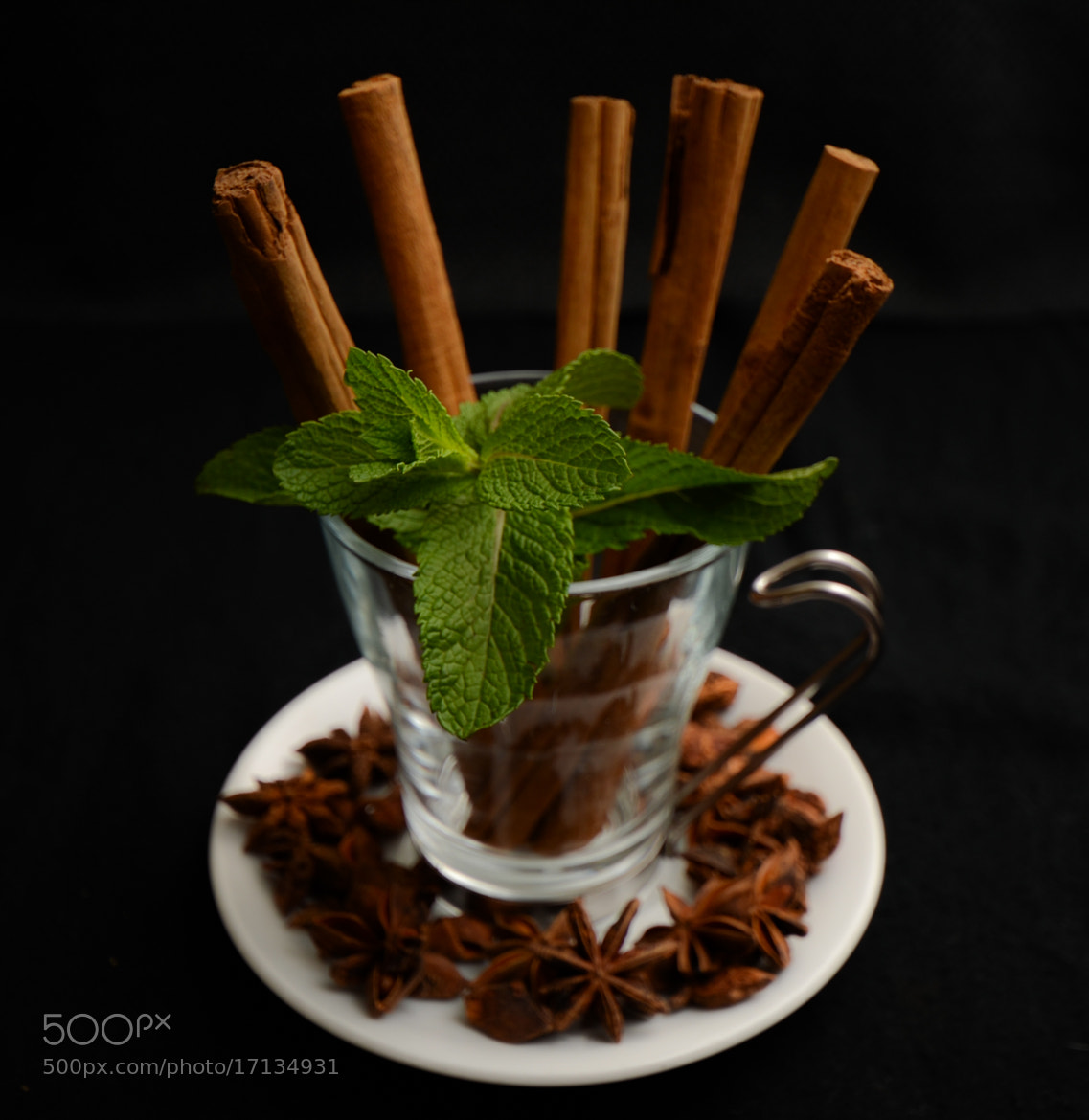 Photograph Tea Time  by Swiss Media Studio on 500px