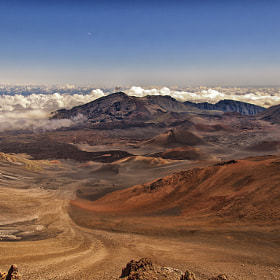 Haleakala by Andrea Spallanzani (spalla)) on 500px.com