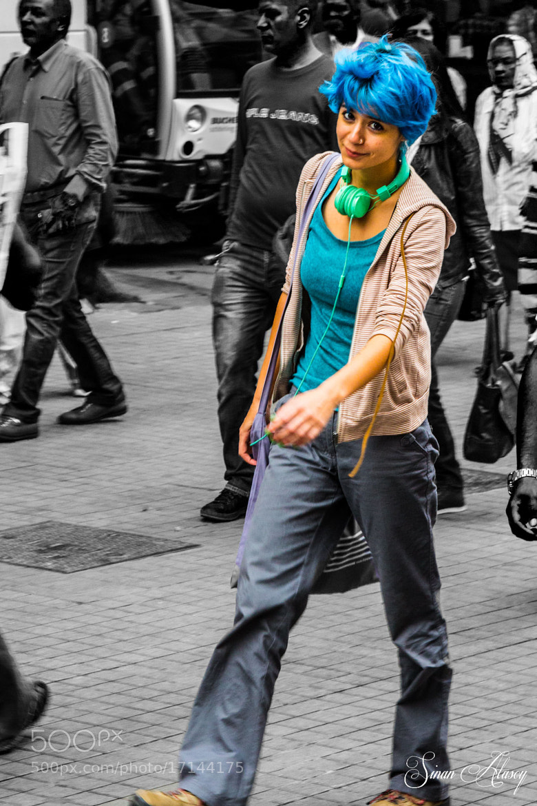 Photograph Colourful Style by Sinan Atasoy on 500px