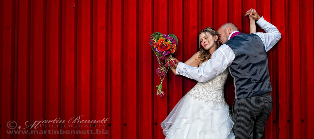 Photograph Wedding passion by Martin Bennett on 500px