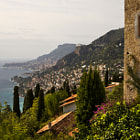 ������, ������: French riviera