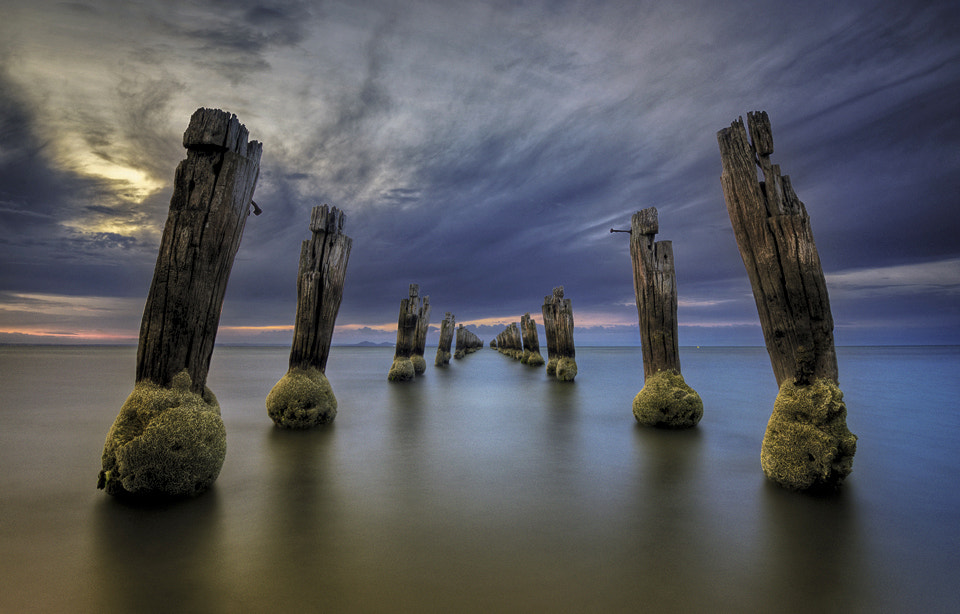 Photograph Clifton Springs by Lincoln Harrison on 500px