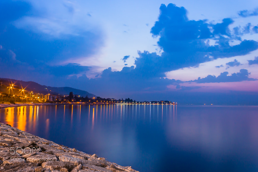 Photograph The Dock of the Bay by Coşkun OLCA on 500px