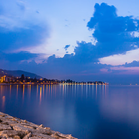 The Dock of the Bay by Coşkun OLCA (coskunolca)) on 500px.com