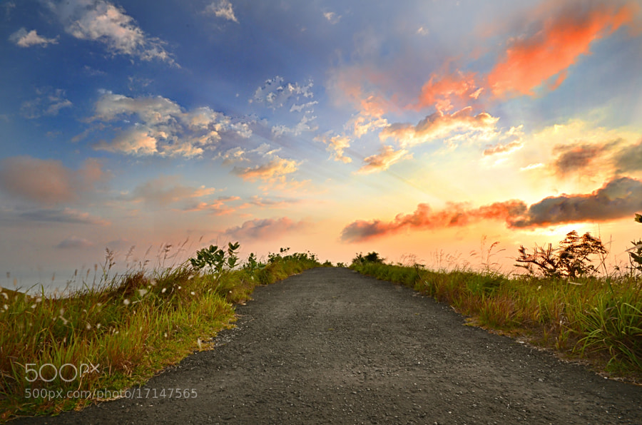 Photograph Anta Hill by Wisnu Taranninggrat on 500px