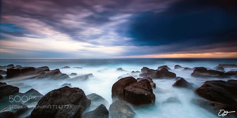 Photograph Port Fairy South Beach by Oat Vaiyaboon on 500px
