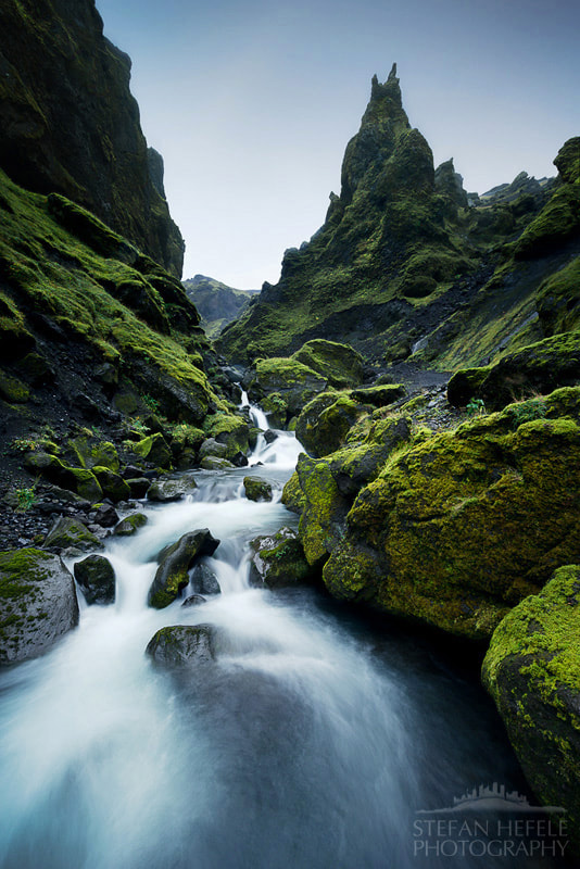 Photograph Guardian of the mountains - ICELAND by Stefan Hefele on 500px