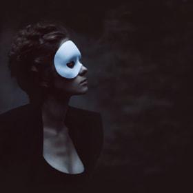 Darkness.   by Victoria Antonova on 500px.com