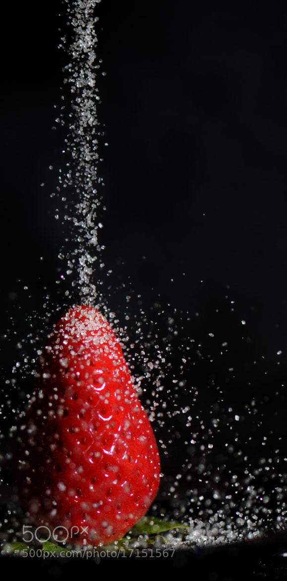 Photograph Sugar Sugar by Daniel Seidl on 500px
