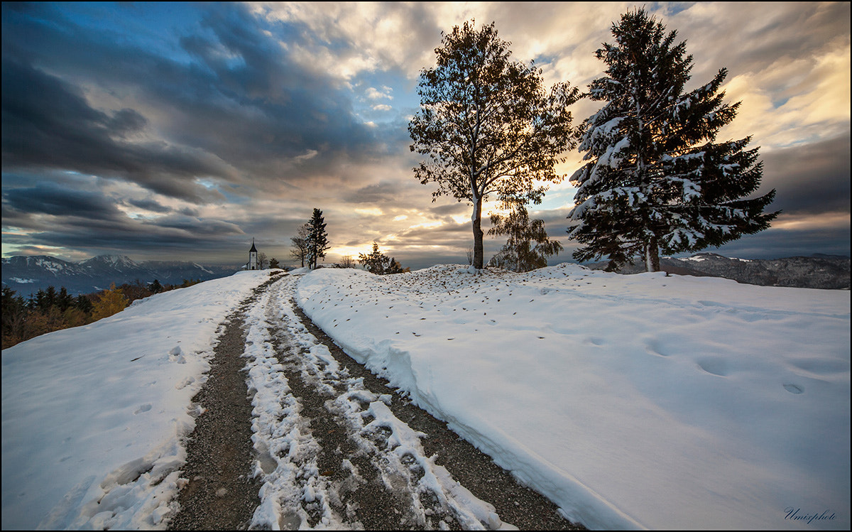 Photograph Morning Way To Church by Jaro Miščevič on 500px