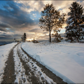 Morning Way To Church by Jaro Miscevic (jaromiscevic)) on 500px.com