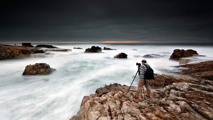 Photograph Is Back !! by Carlos Resende on 500px
