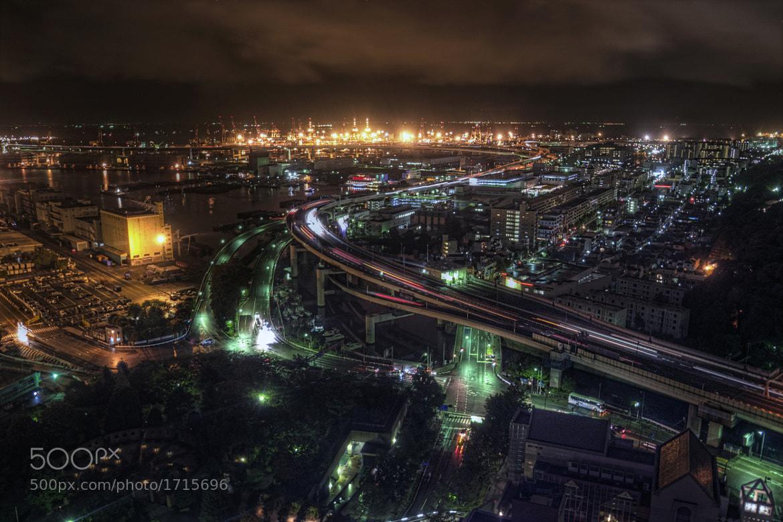 Photograph Light Wave by Kenji Doi on 500px
