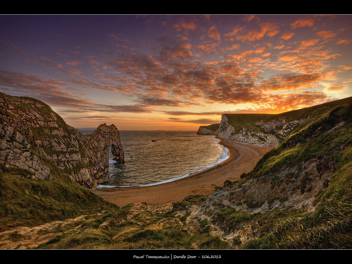 Photograph Durdle Door ... by Pawel Tomaszewicz on 500px