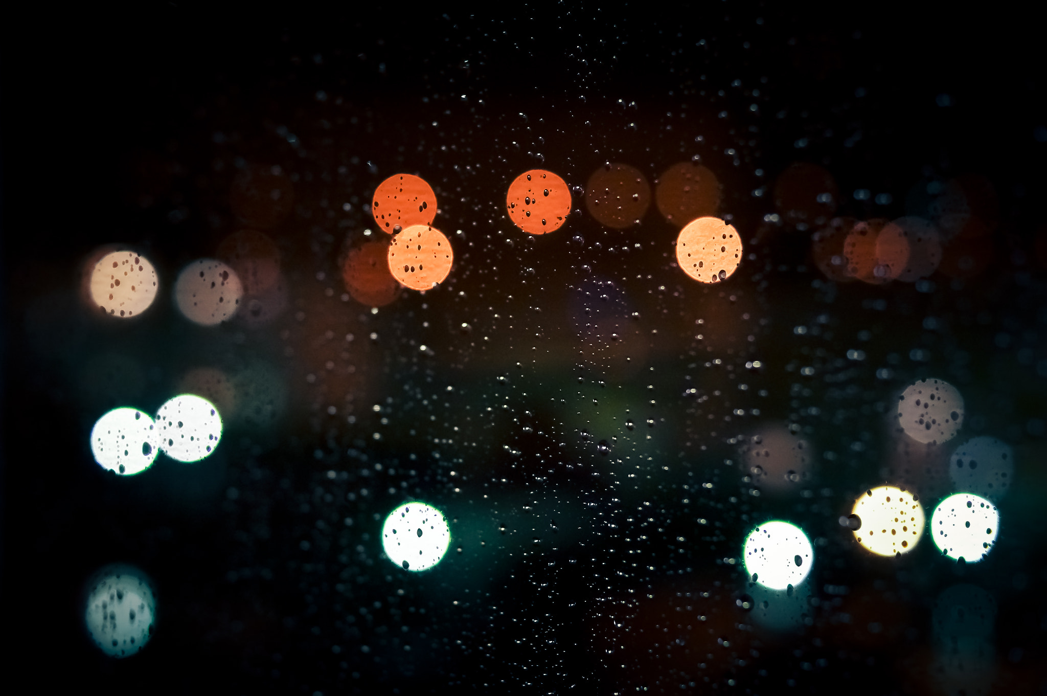 Photograph color dots by Eric Vermeil on 500px