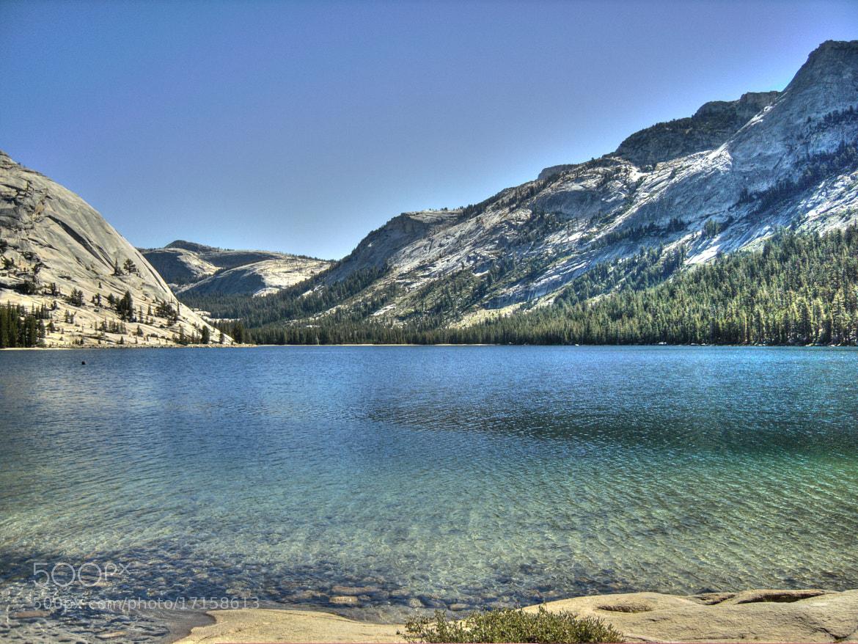 Photograph Yosemite by Francisco Mula on 500px