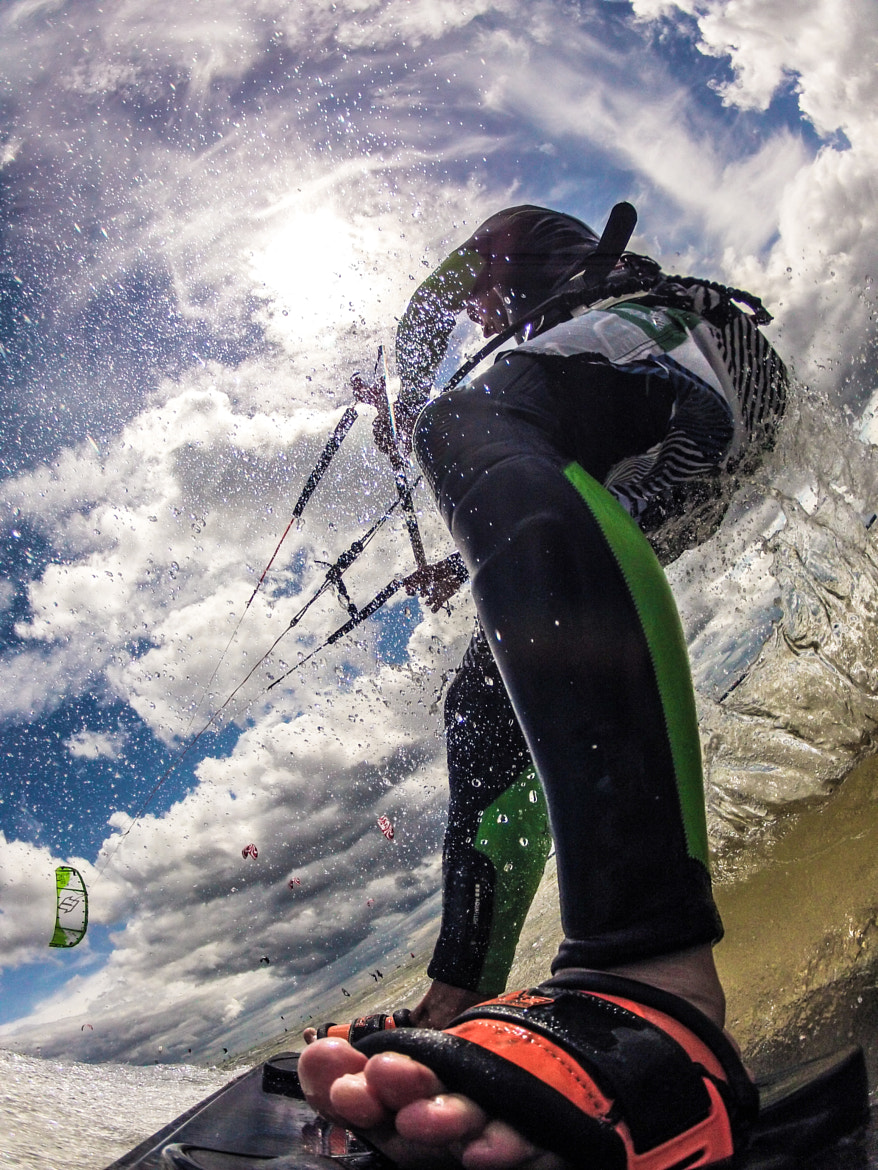 Photograph Kitesurfing by r@nisz  on 500px