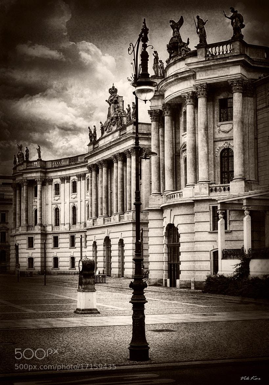 Photograph Berlin. by Viktor Korostynski on 500px