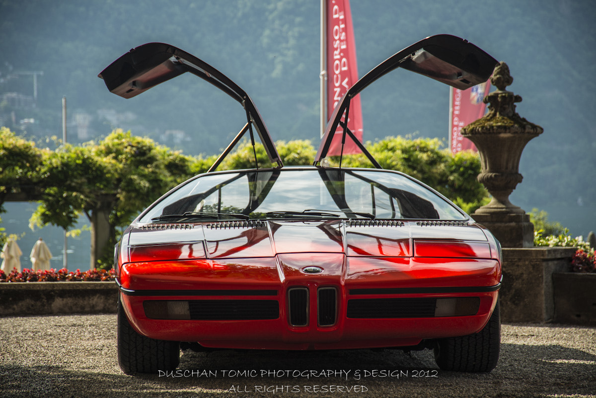Photograph BMW TURBO 1972 II by Duschan Tomic on 500px