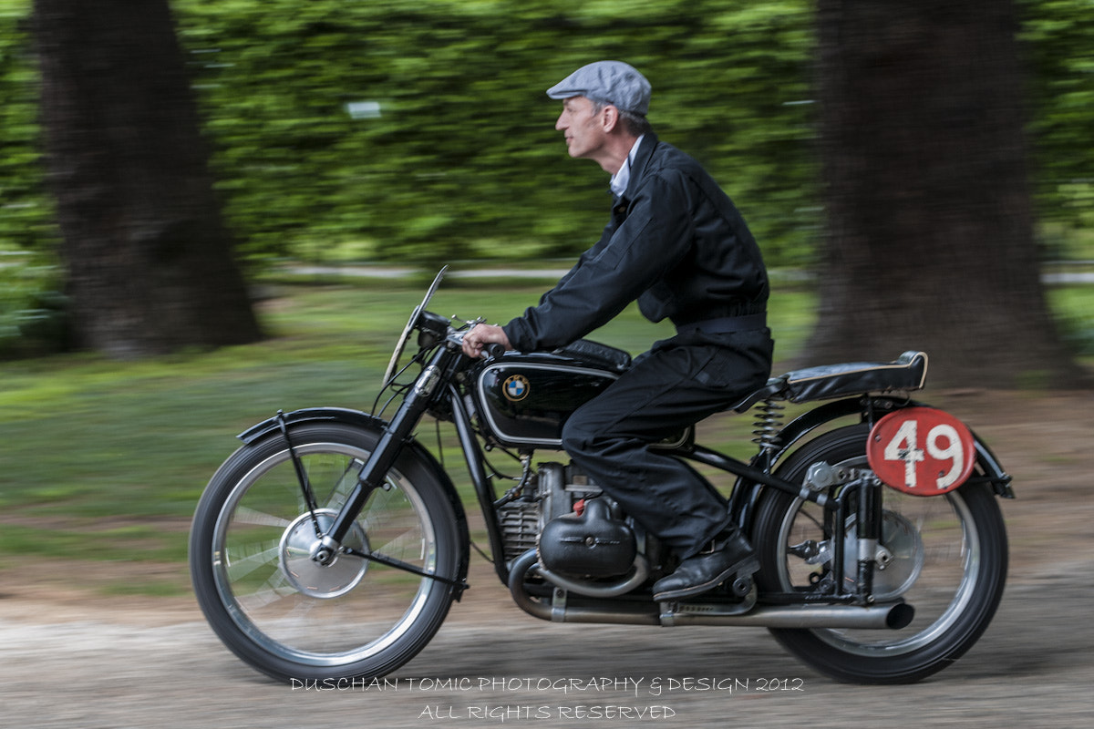 Photograph BAVARIAN RACER by Duschan Tomic on 500px