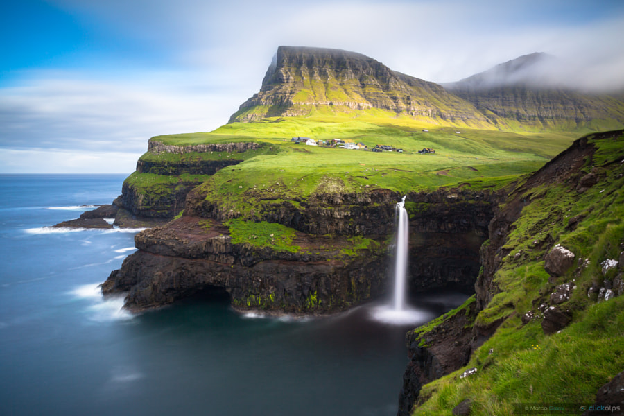 Power of nature by Marco Grassi on 500px.com