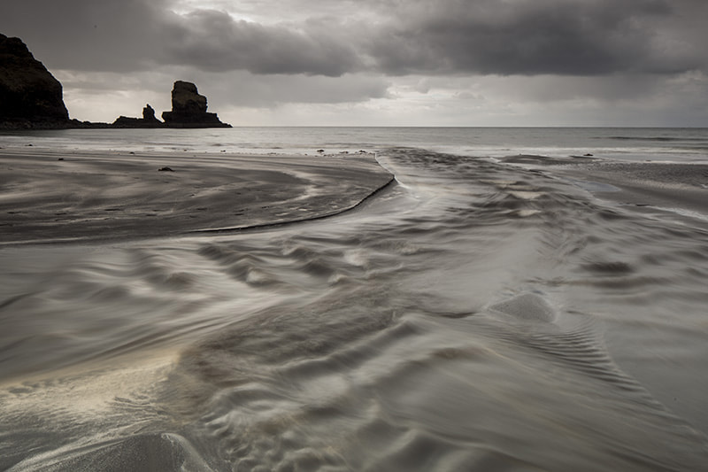 Photograph Storm front. by Peter Cairns on 500px