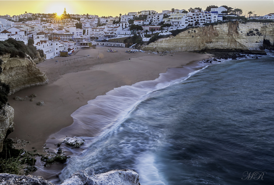 Carvoeiro First Light