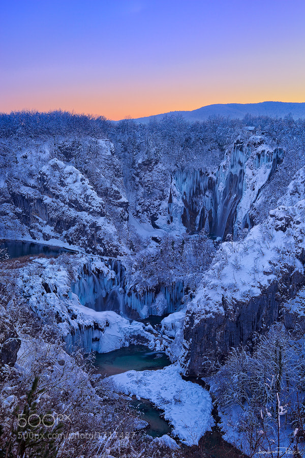 Photograph Upper Plitvice by Andreas Resch on 500px