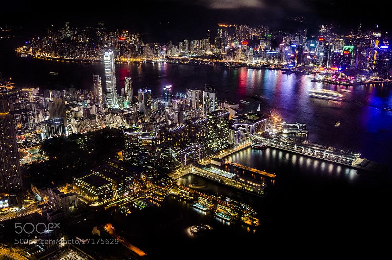 Photograph City of Lights by Amar Rai on 500px